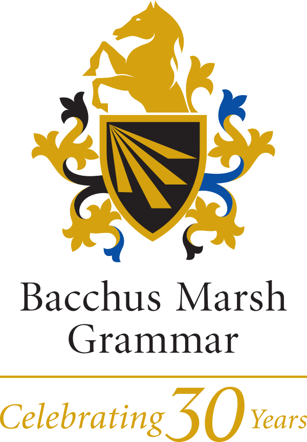 Bacchus Marsh Grammar - Celebrating 30 Years