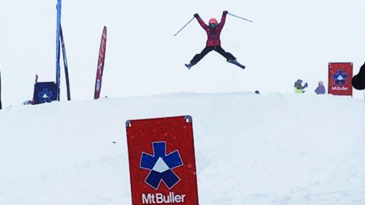 Snow Sports at Mount Buller